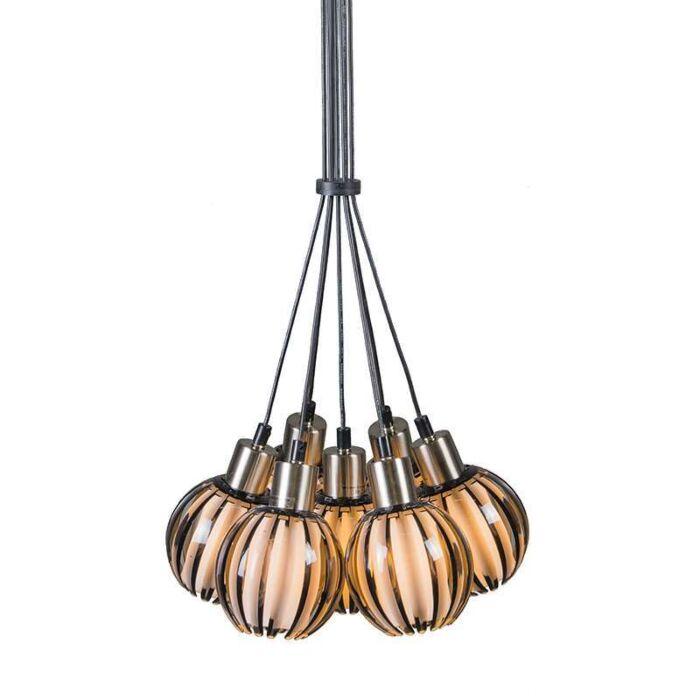 Hanglamp-Shine-7-grijs
