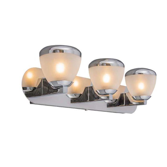 Badkamer-wandlamp-Jaws-III-chroom