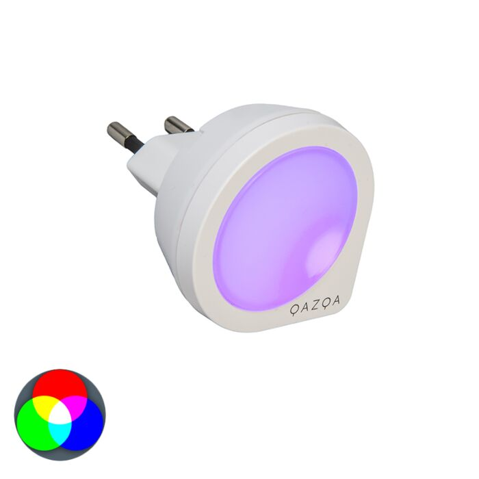 Plug-in-lamp-klein-RGB