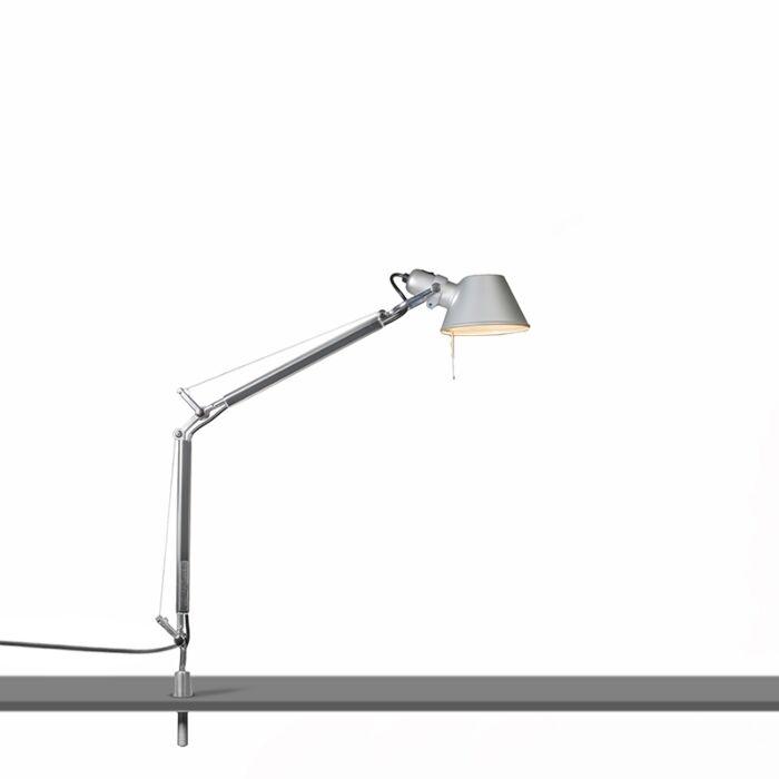 Artemide-tafellamp-verstelbaar---Artemide-Tolomeo-tavolo-mini