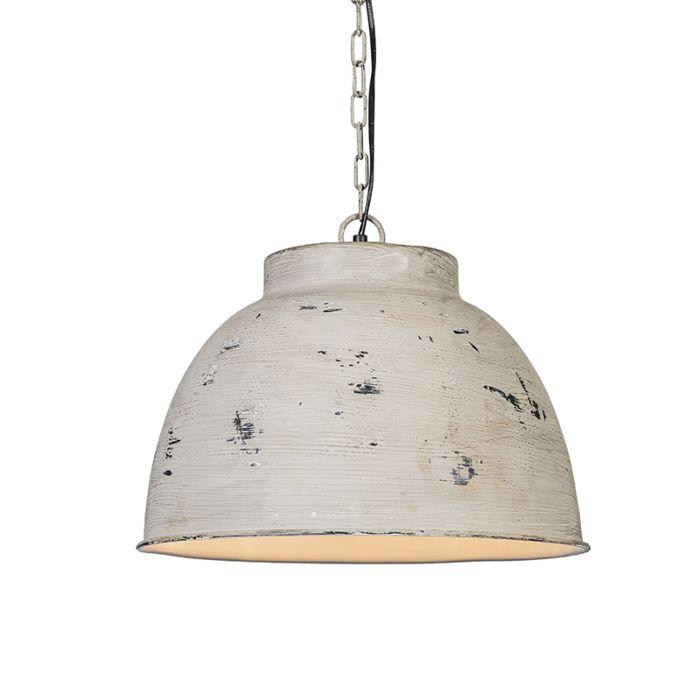 Hanglamp-Vintage-L-verweerd-grijs