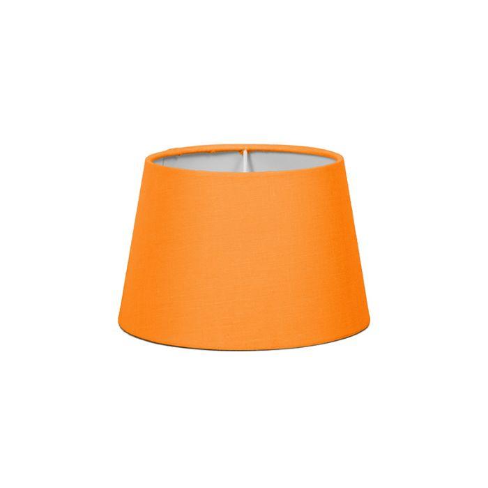 Kap-18cm-rond-SD-E27-oranje