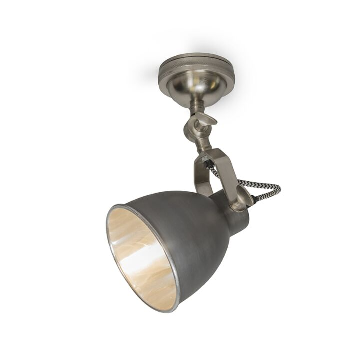 Wandlamp-Dazzle-oud-grijs