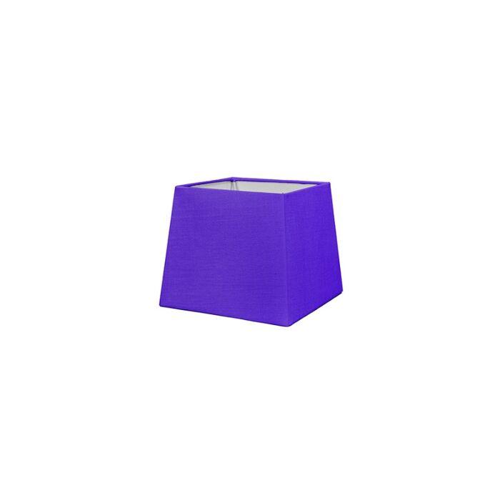 Kap-18cm-vierkant-SD-E27-paars