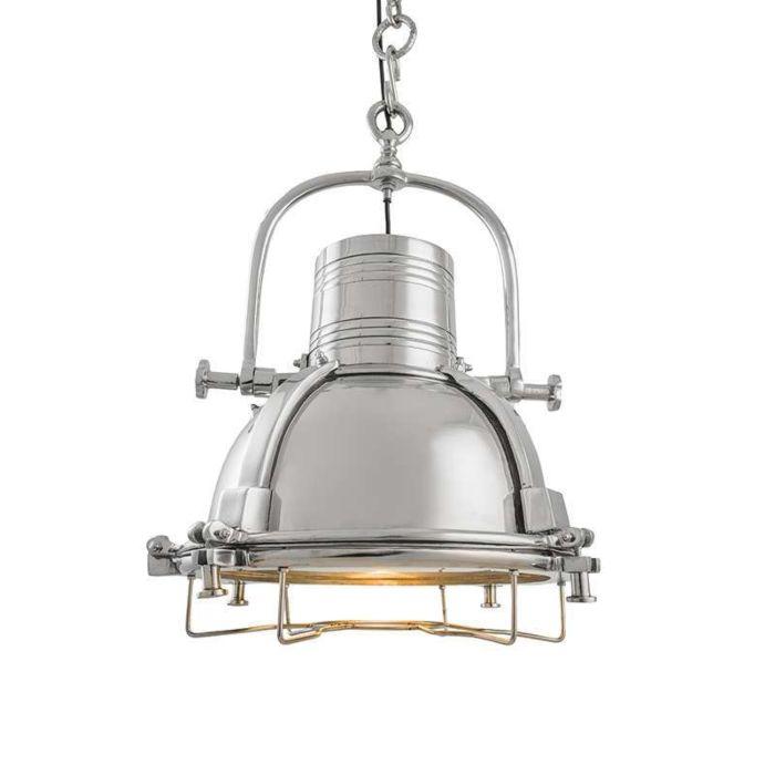 Hanglamp-Raw-III-chroom
