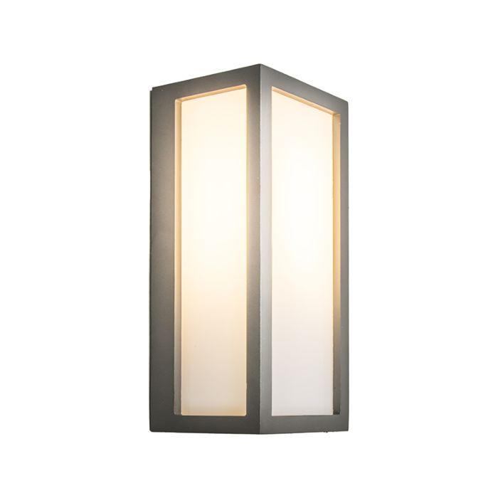 Wandlamp-Angle-2-donkergrijs