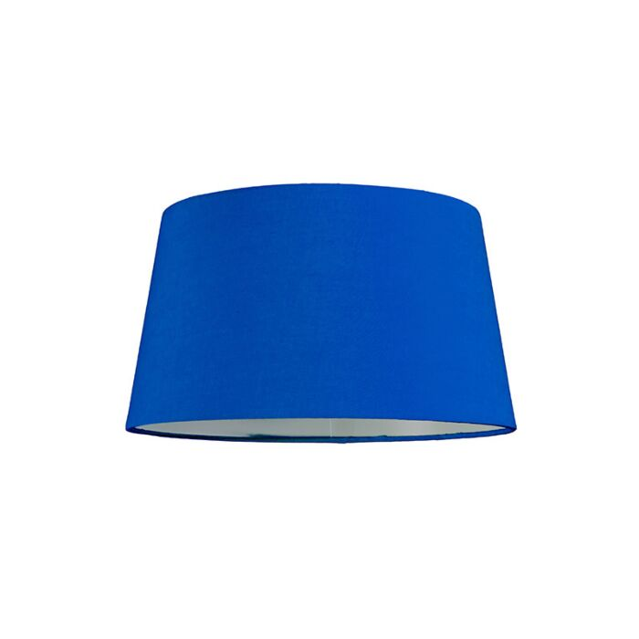 Kap-30cm-rond-SU-E27-blauw