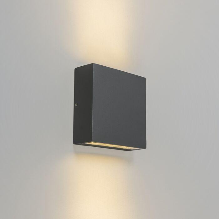 Buitenwandlamp-donkergrijs-IP54-incl.-LED---Otan-Outdoor-6