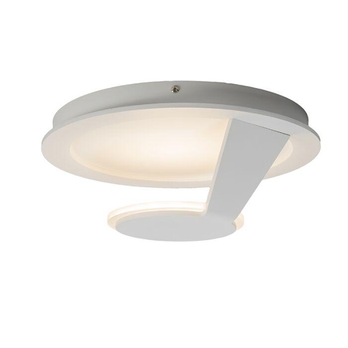 Plafonniere-Satellite-1-LED-wit