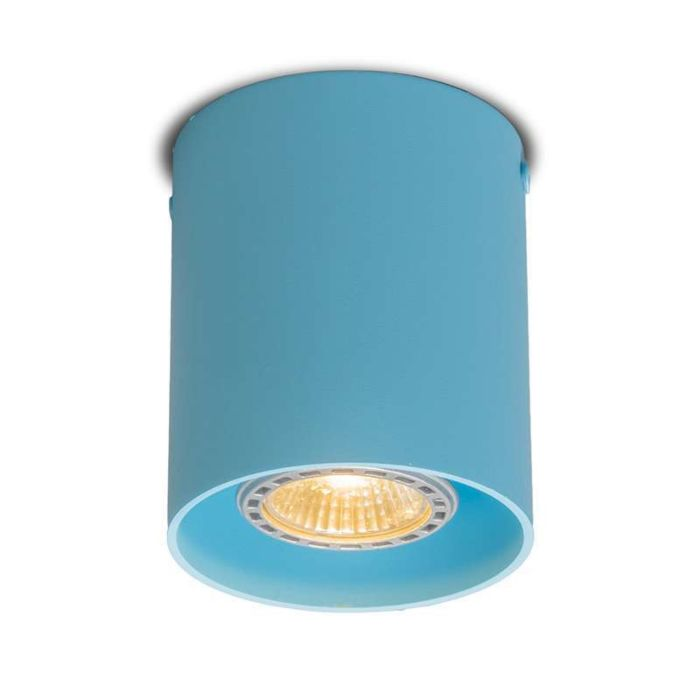 Spot-Tubo-1-licht-blauw