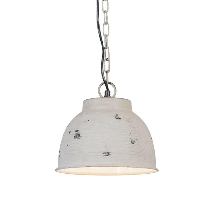 Hanglamp-Vintage-S-verweerd-grijs
