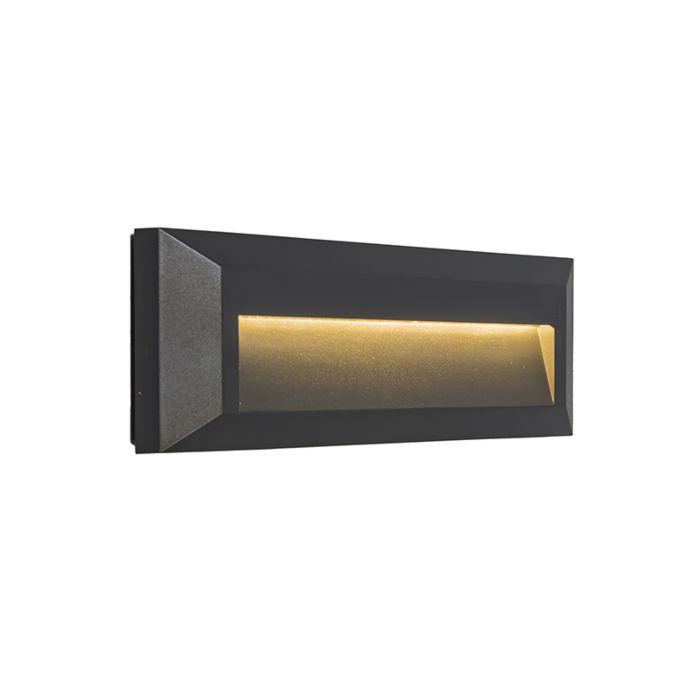 Wandlamp-Rock-1-donkergrijs