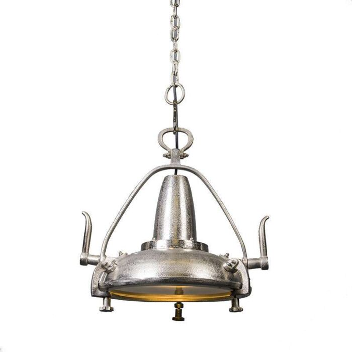 Hanglamp-Raw-II-nikkel