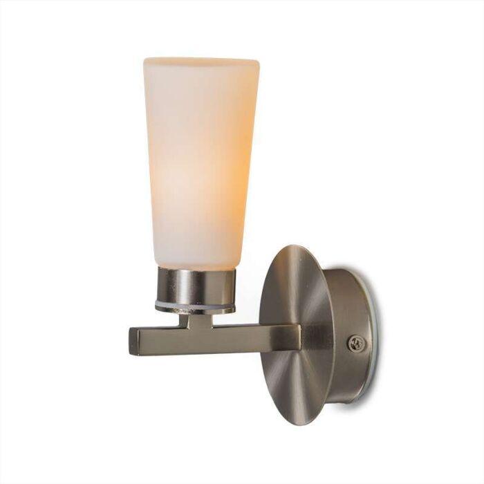 Badkamer-wandlamp-Simas-1-staal