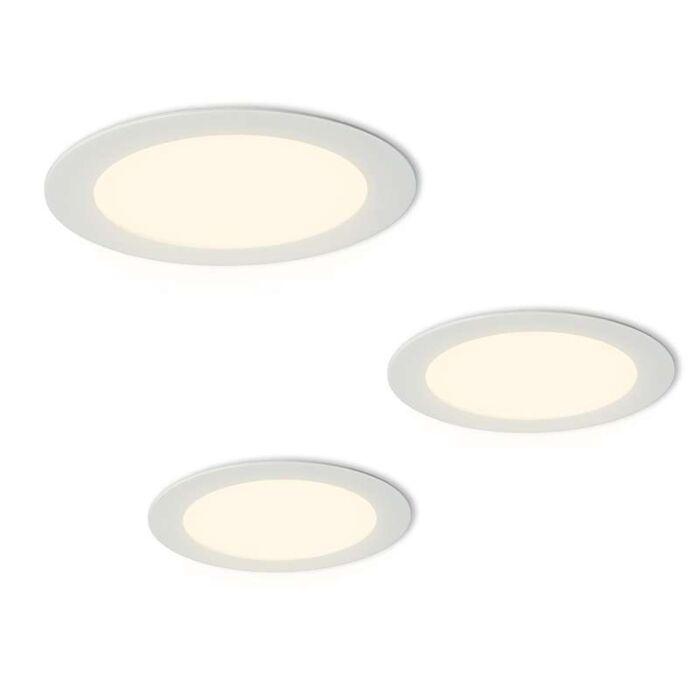 Radem-inbouwset-van-3-LED-spots-wit