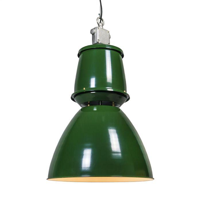 Hanglamp-Fabryka-II-groen