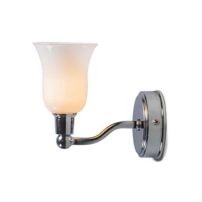 Badkamer-wandlamp-Sphinx-1-chroom