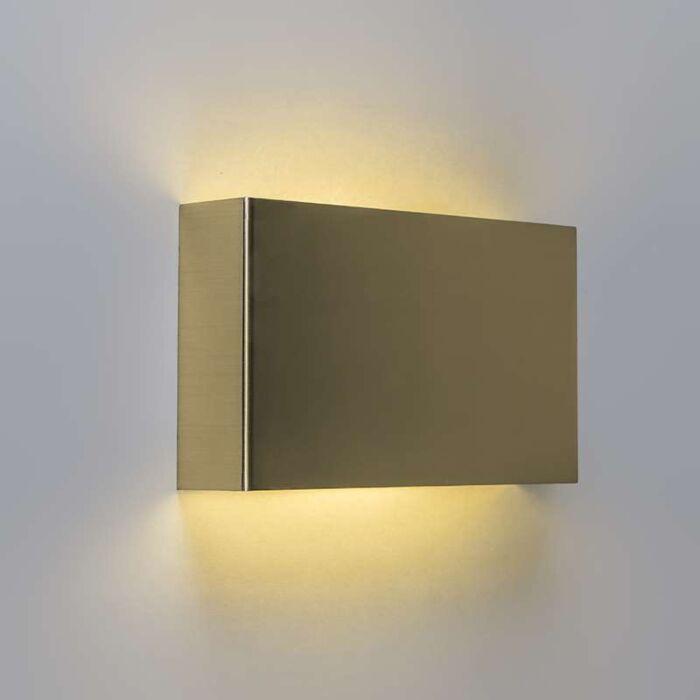 Wandlamp-Otan-goud-LED
