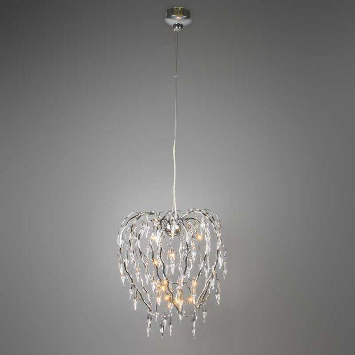Hanglamp-Willow-12-chroom