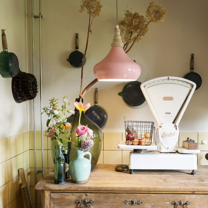 Hanglamp-Maple-roze