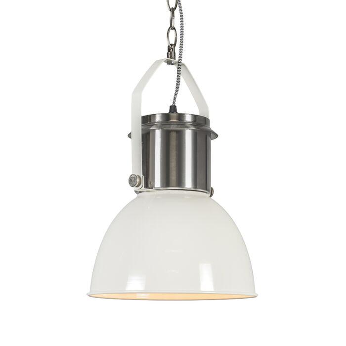 Hanglamp-Industrial-27-wit