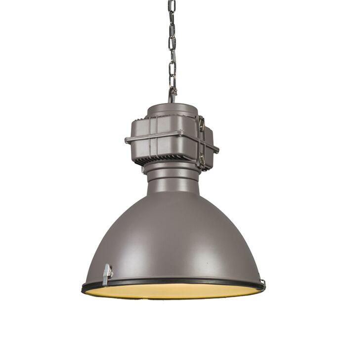 Hanglamp-Sicko-grijs