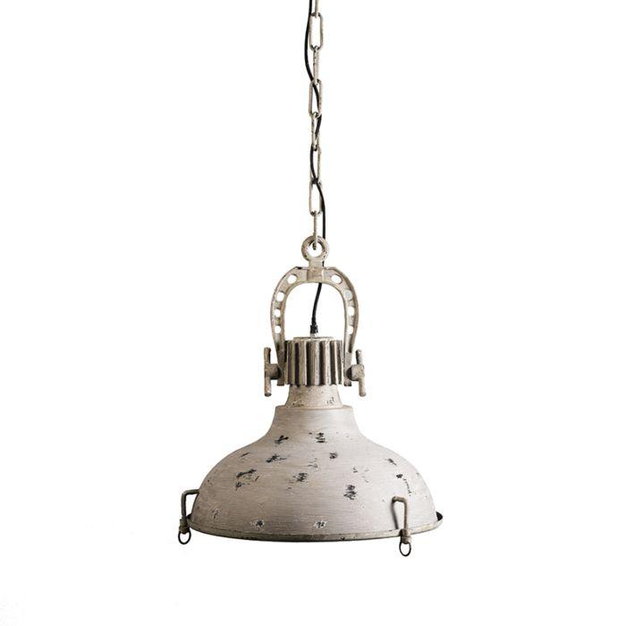 Hanglamp-Fierce-grijs