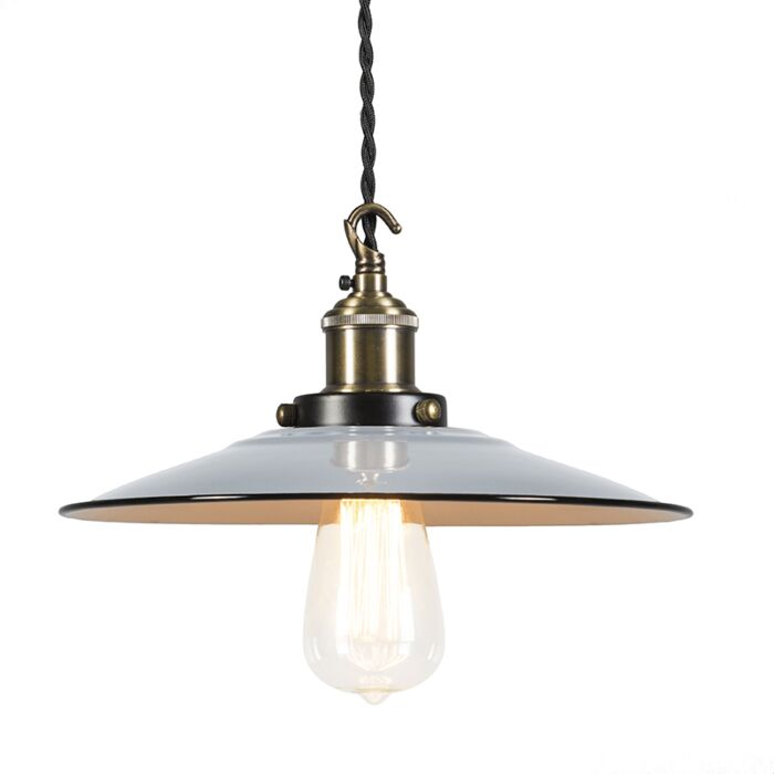 Hanglamp-Skipper-deluxe-grijsblauw