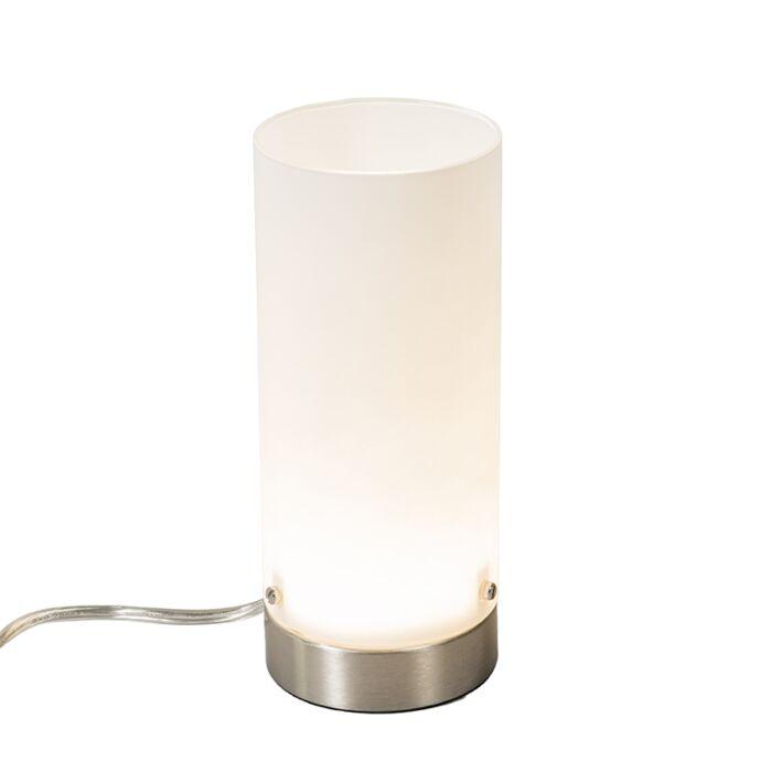 Tafellamp-Tube-wit