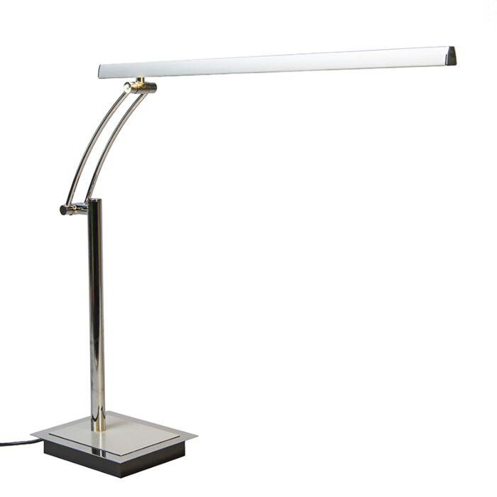Tafellamp-Berdien-Delux-chroom