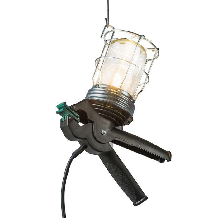 Werklamp-Squeeze