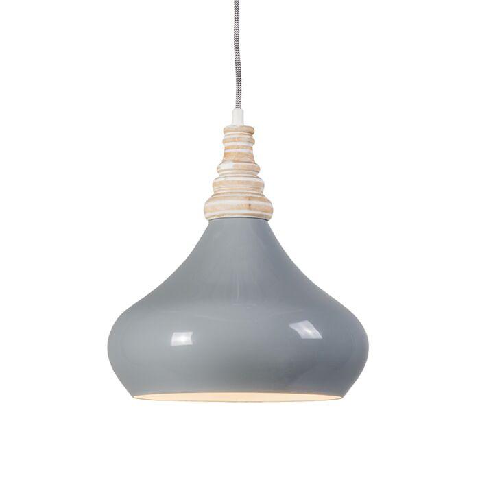 Hanglamp-Maple-grijs