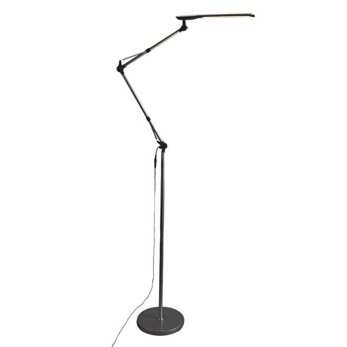 Leeslamp-Technic-LED-Touch