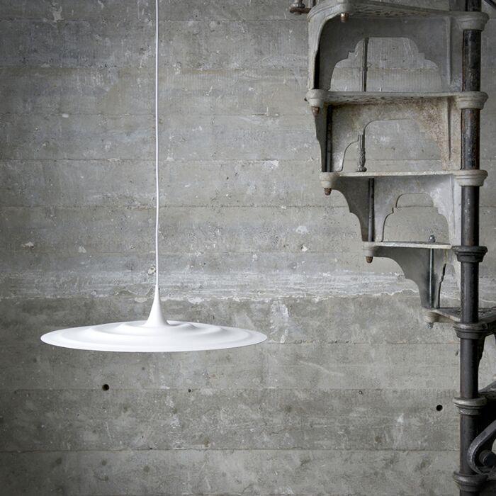 Hanglamp-Drip-40-wit