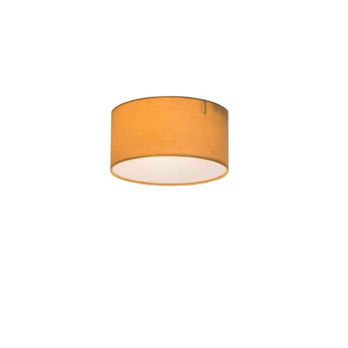 Plafonnière-Drum-Basic-20-beige