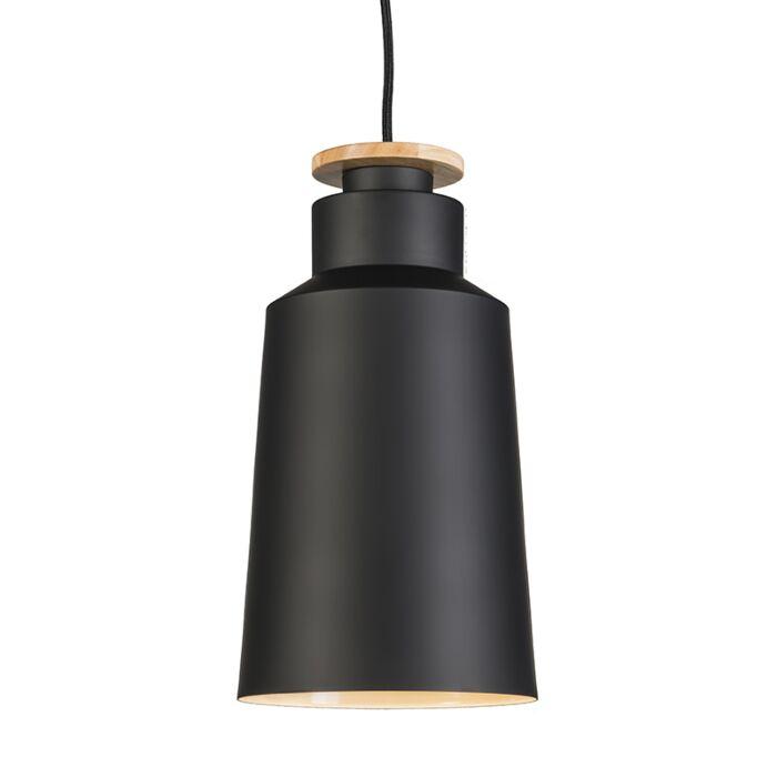 Hanglamp-Orchid-19-zwart