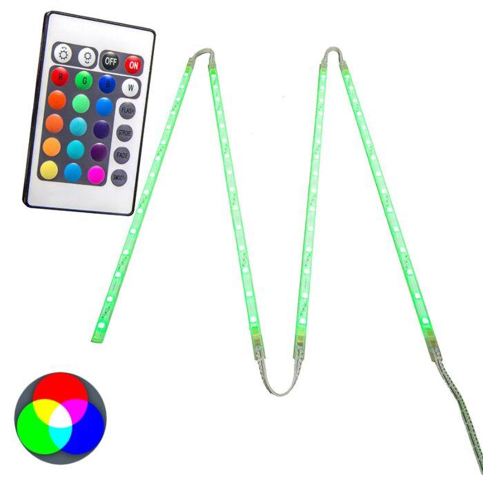 Set-van-4-LED-strips-box