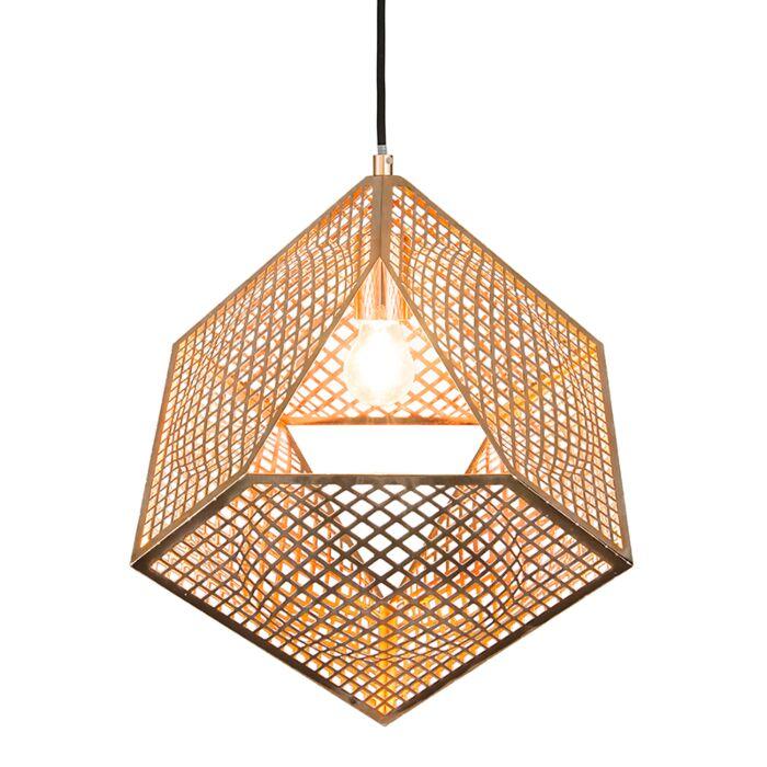 Hanglamp-Basket-koper