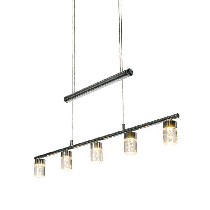 Hanglamp-Tray-5-chroom