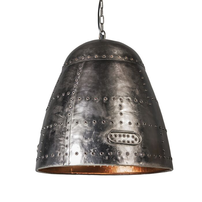 Hanglamp-Steampunk-staal
