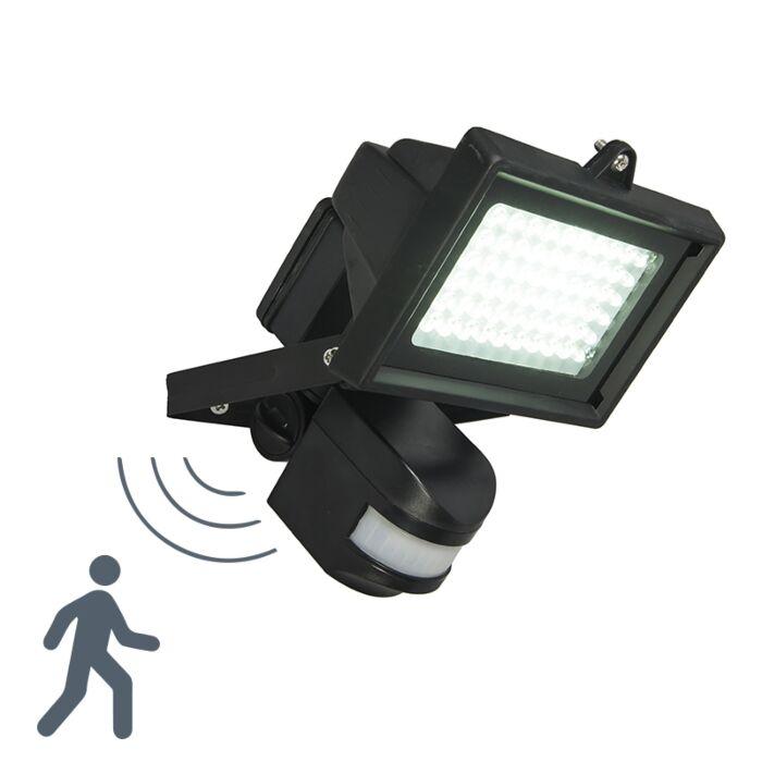 Led-straler-Duty-met-detector