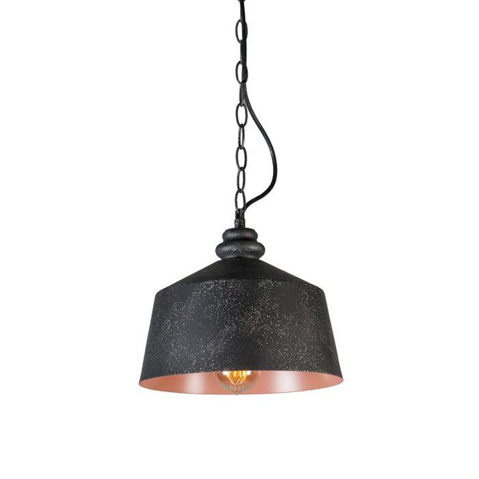 Hanglamp-Smart-1-zwart