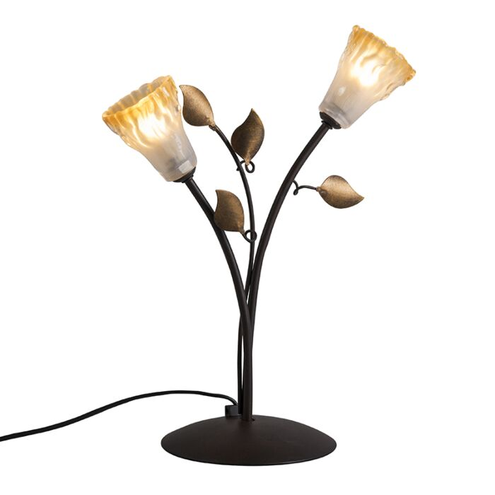 Tafellamp-Vedelago-2-antiek
