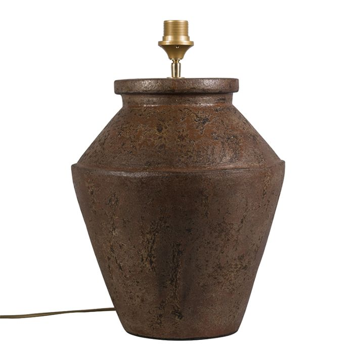 Tafellamp-Pina-roest