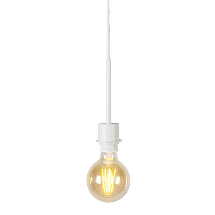 Moderne-hanglamp-wit-zonder-kap---Combi-1
