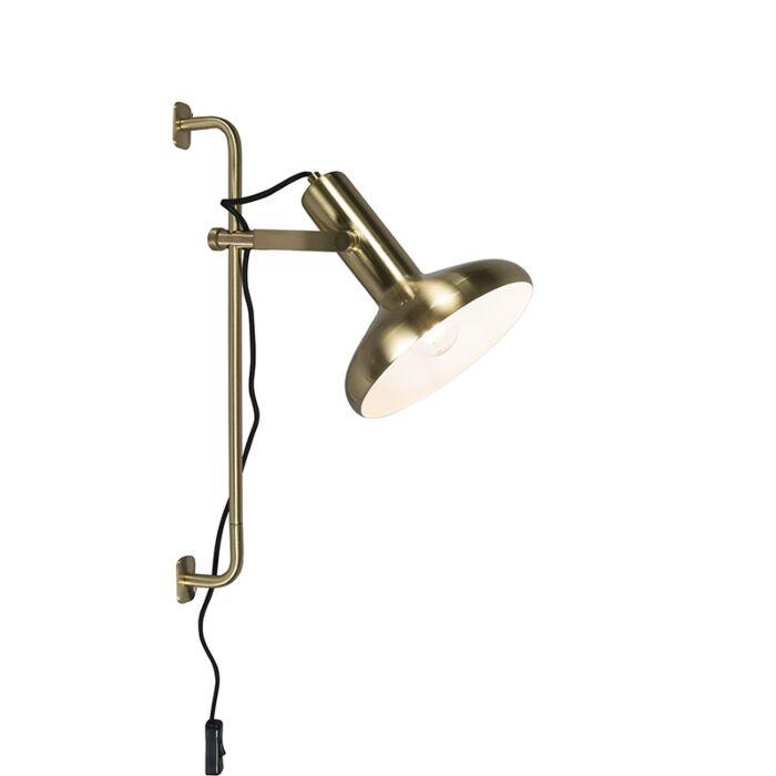 Wandlamp-Grace-goud