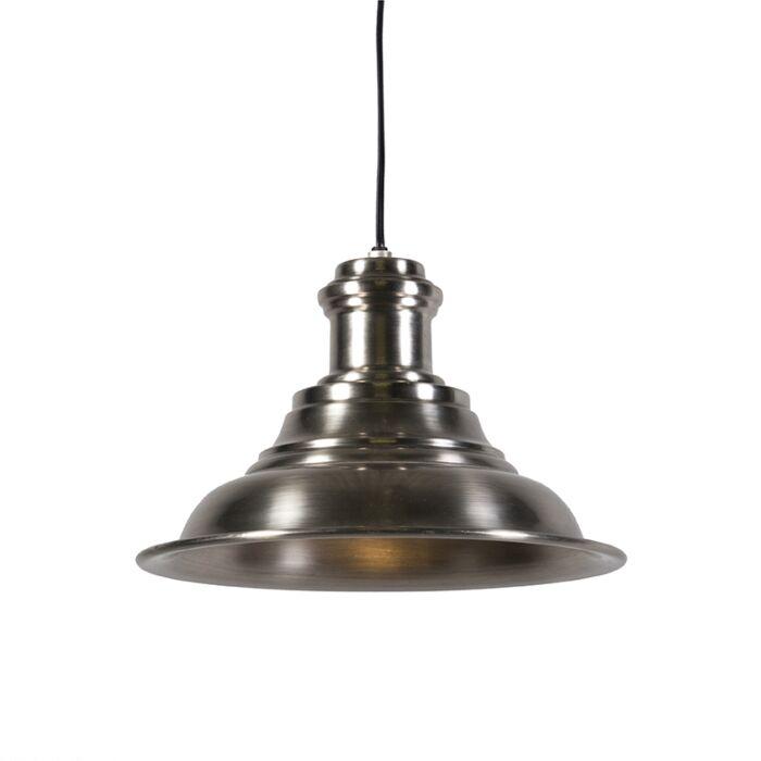 Hanglamp-Hanne-antiek-zilver