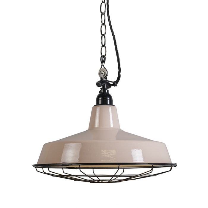 Hanglamp-Loek-zalmroze