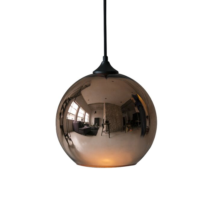 Hanglamp-Bubbla-koper