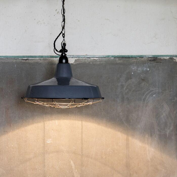 Hanglamp-Loek-grijs